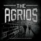 817_The Agrios Vynil Front Cover_600px.jpg